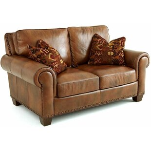 Silverado Loveseat by Steve Silver Furnit..