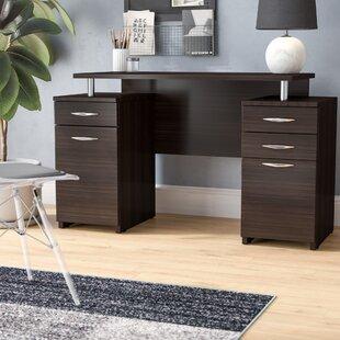 Bemis Double Executive Desk