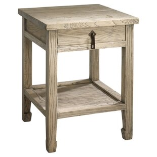 Side Table By Bloomsbury Market