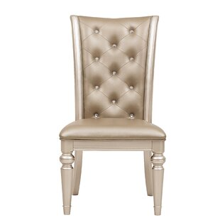 House of Hampton Banyan Side Chair (Set of 2)
