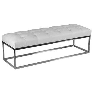 Biago Metal Bench