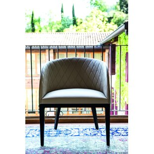 YumanMod Hudson Upholstered Dining Chair