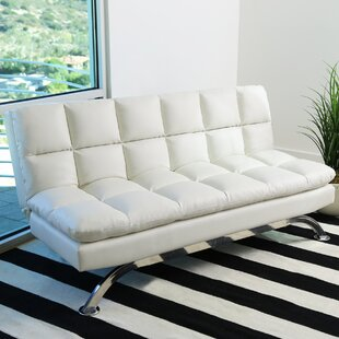 Romans Euro Lounger Convertible Sofa