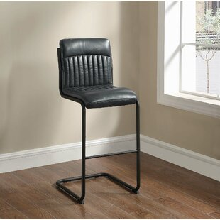 Brianna 30 Bar Stool (Set of 2) 17 Stories