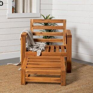 Lydon Garden Chair By Breakwater Bay