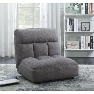 Floor Game Chair by Latitude Run