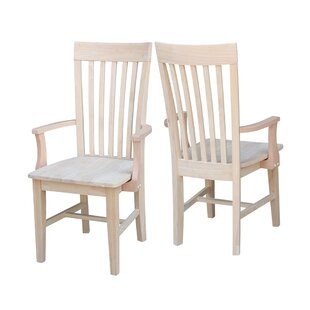 Sevilla Solid Wood Dining Chair