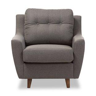 Binkley Armchair by George Oliver