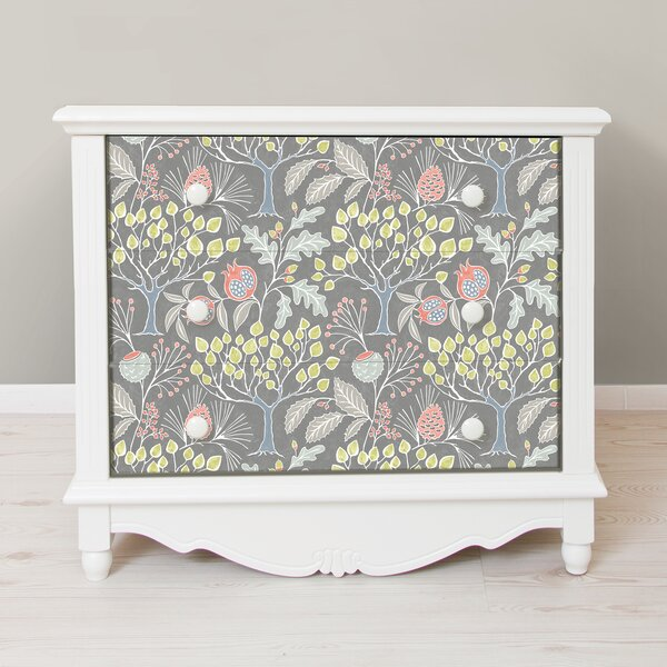 Groovy Garden Wallpaper Wayfair