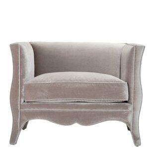 Bouton Armchair by Eichholtz