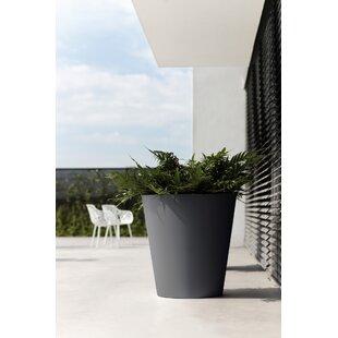 Plastic Plant Pot By ELHO