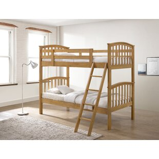 Elstree Single Bunk Bed By Harriet Bee