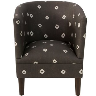 Affordable Price Echevarria Barrel Chair by Ivy Bronx Reviews (2019) & Buyer's Guide