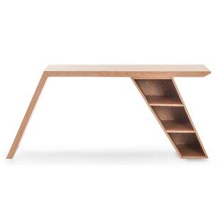 Brielle Desk By Natur Pur