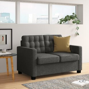 Price Check Rella Sofa Bed by Ebern Designs Reviews (2019) & Buyer's Guide