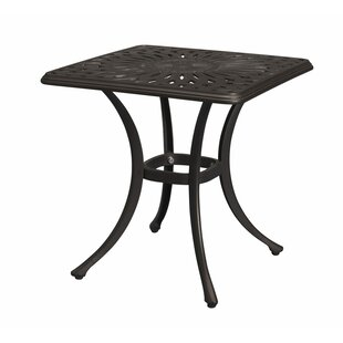 Marlie Side Table by Darby Home Co Top Reviews