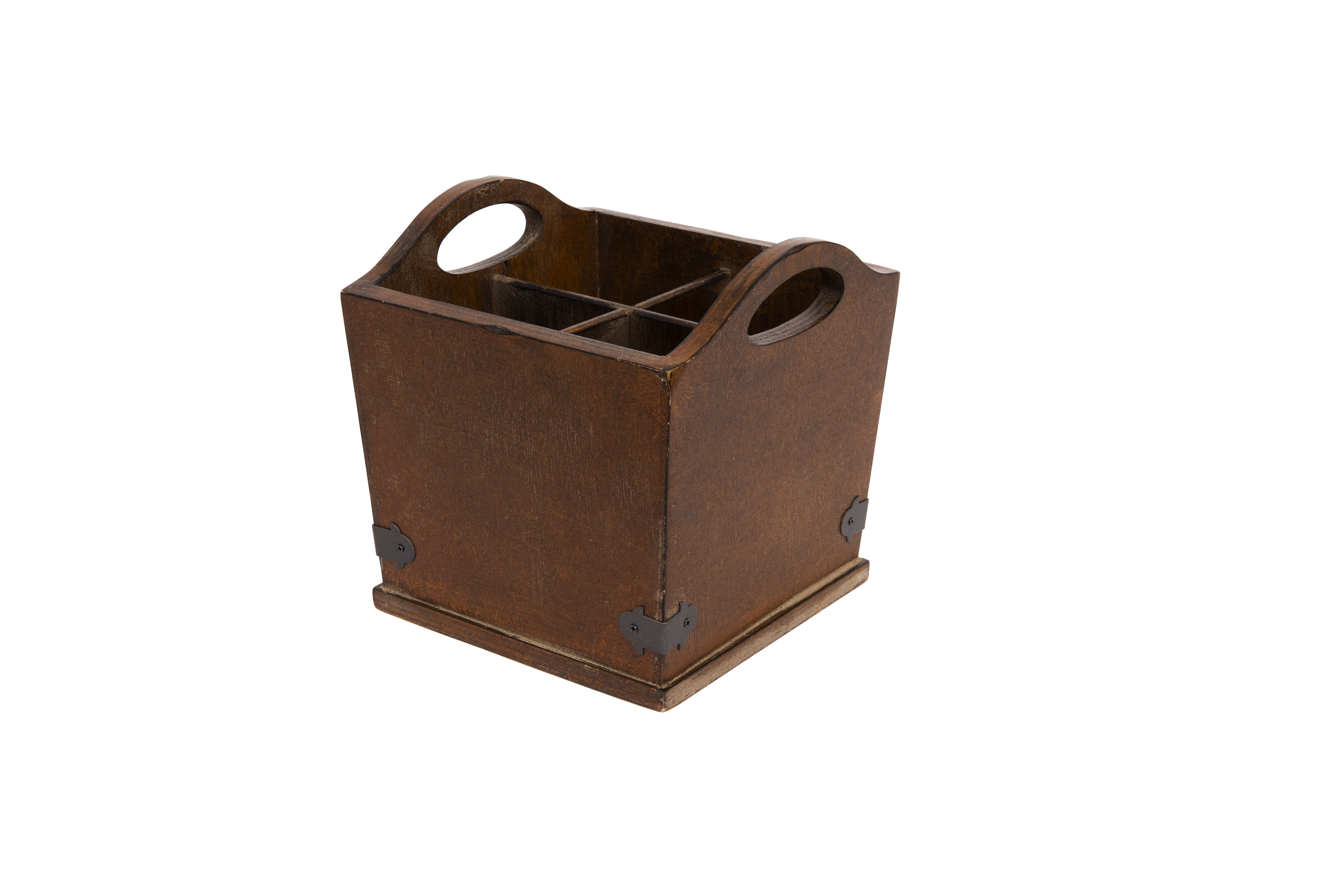 Condiment Caddy Picnic Plus Decka Portable Utensil
