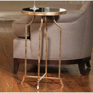 Springport End Table by Rosdorf Park