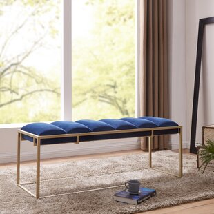 Livia Upholstered Bench