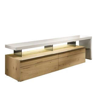 Emond TV Stand For TVs Up To 88