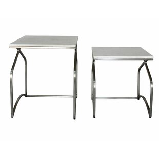 Lynden 2 Piece Nesting Tables