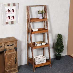 Abbigail Ladder Bookcase by Mi..