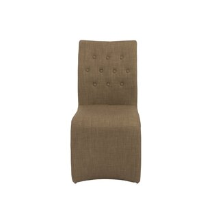 Isiah Parsons Chair (Set of 2)