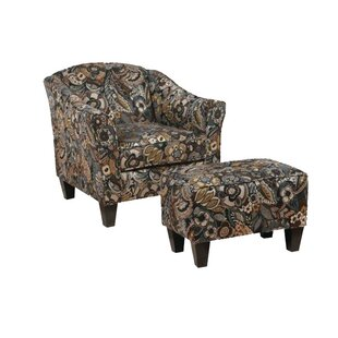 Darby Home Co Dickert Ottoman