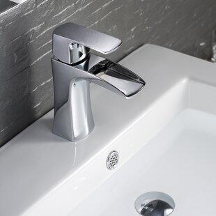 Blossom Polar Single Hole Bathroom Faucet