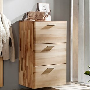 Rigby Shoe Storage Cabinet By Gracie Oaks