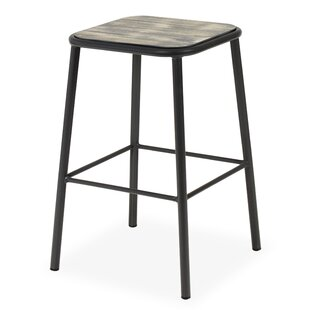 Angelou 46cm Bar Stool By Sol 72 Outdoor