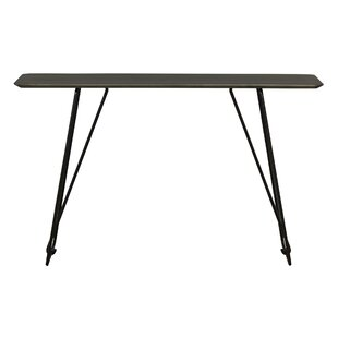 Review Armes Console Table By Foundry Select