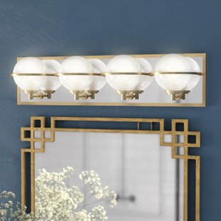 Mercer41 Rawls 4-Light Vanity Light