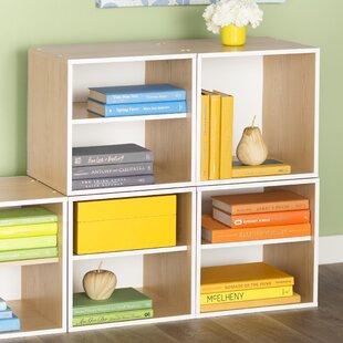 Zipcode Design Hazel Cube Unit Bookcase (Set of 2)