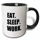 Eat Sleep Ski Wayfair Ca