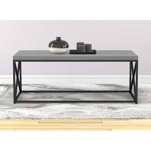 Compare prices Birdsong Coffee Table ByWilliston Forge