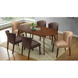 Fairchild 7 Piece Dining Set