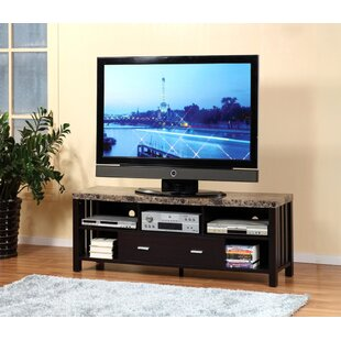 Hartline TV Stand for TVs up to 60