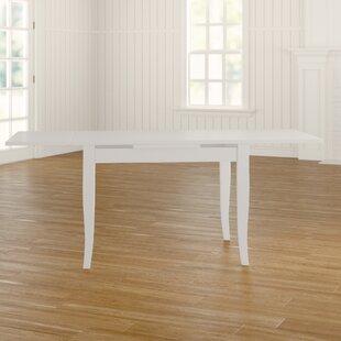 Hana Extendable Dining Table By August Grove