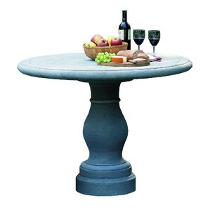 palladio bistro table