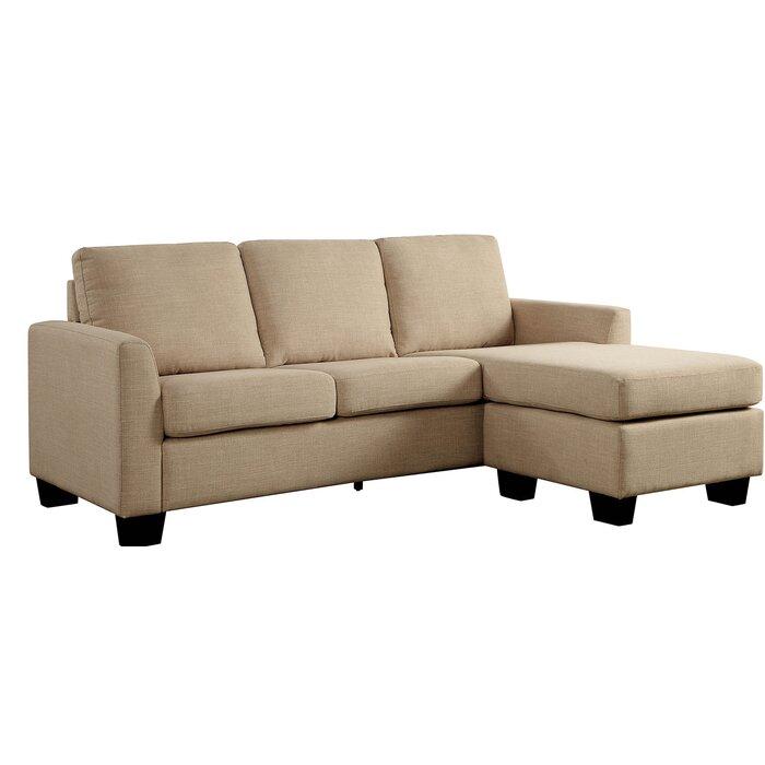 Miele L-Shaped Sofa