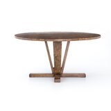 Henfield Dining Table by Foundry Select