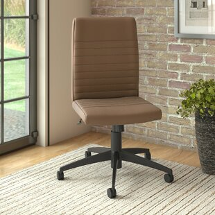 Archive Mid Back Ribbed Task Chair