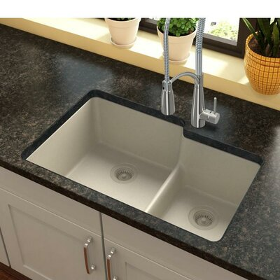 Undermount Kitchen Sinks You Ll Love Wayfair