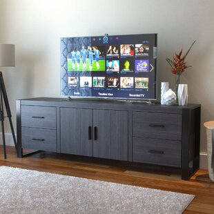 Great choice Soriano TV Stand for TVs up to 70 by Brayden Studio Reviews (2019) & Buyer's Guide