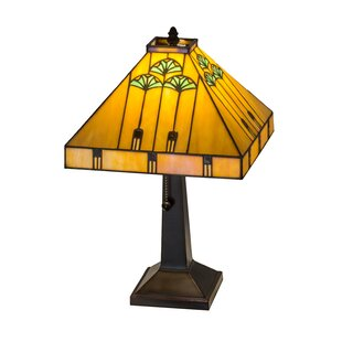 Ginkgo 16.5 Table Lamp