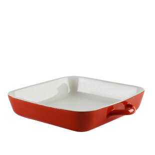Sienna Rectangular Bakeware (Set of 2)
