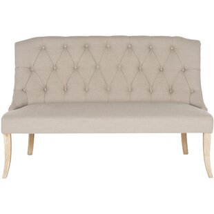 Courtnay Settee by Willa Arlo Interiors Amazing