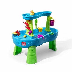Teme Sand & Water Table By Freeport Park