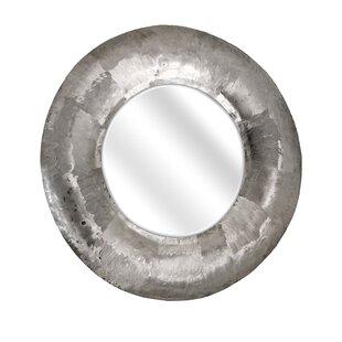 Bloomsbury Market Meera Concave Accent Mirror